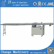automatic counting and packaging pillow paper cup packaging machine