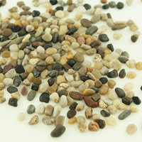 Natural Stone Smooth Small Pebbles