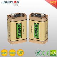 china manufacture 9v 6lr6 alkaline battery charger circuit