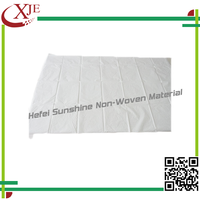 Surgical Consumable Disposable Nonwoven Bed Sheet/Draw Sheet/Underpad For Hospital Daily Use
