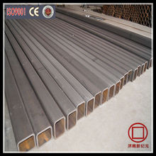 ASTM A500 BR.B Carbon Seamless Steel Square Pipe