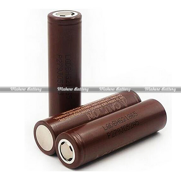 Original Korea HG2 3000mAh 20A for Genuine LG HG2 18650 3000mAh high power eletric tools