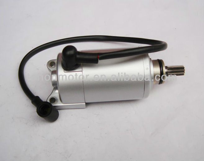 Starter Motor for Motorcycle CB125 CB150 WY125
