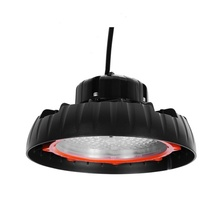 145lm/w highbay & low bay waterproof IP65 led industrial light CE UL 60W led high bay light