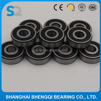 Large stock Deep groove ball bearing 689 7*14*3.5/5.0mm