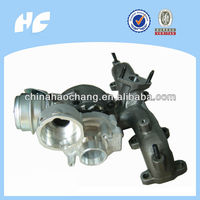GT1646V Turbocharger 03G 253 014F used For Seat Turbocharger GT1646V china manufacturer