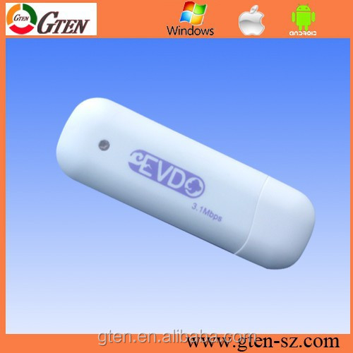 2016 New shell unlock free driver Qualcomm wifi usb modem cdma evdo