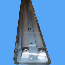 Explosion-proof LED Light led fixture 6 ft fluorescent light fixture 8 feet led tube light fixture