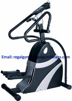 Hot Sale Fitness equipment High End Stepper Swing Exercise Bike climb machine