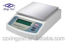 XY3000BF 3100g 0.1g high resolution weight/count balance precision electronic scale by used in university