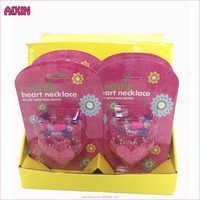AX16 001 Necklace Girl Toy Candy