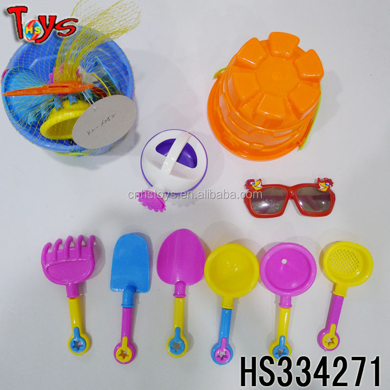 4PCS preschool toys summer items