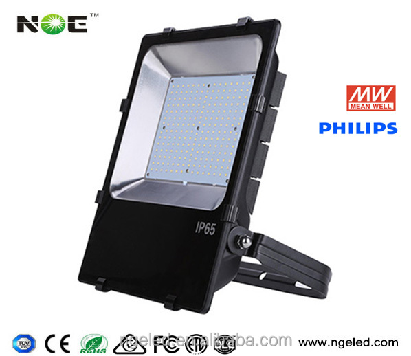 130lm/<strong>w</strong> IP65 outdoor 200W 150W 100W LED flood light 200w