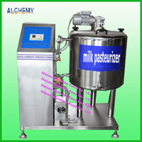 Professional Advanced Milk Pasteurizer For Top Quanlity