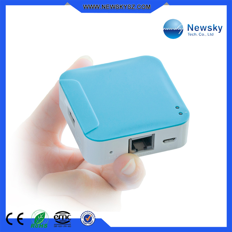 Mini usb 3g modem router adsl wifi--- DM8636R