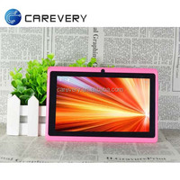 "Cheapest 7 inch Q88 tablet with wifi double camera, cheap android 4.4 tablet 7"" android in me"