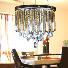 French iron crystal chandelier-78130