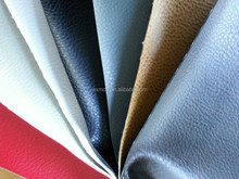 semi pu artificial leather synthetic leather