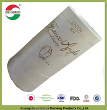 Cosmetic/gift/oil bottle packaging tube guangzhou supplier