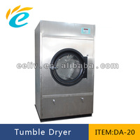 Hot selling commercial industrial clothes dryer