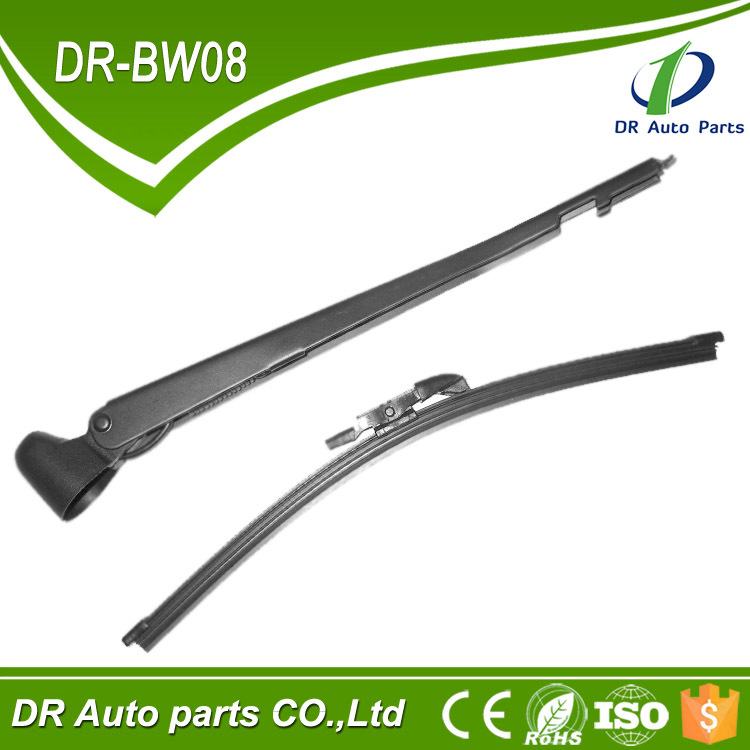 DR05 Research And Development Of Windshield Wiper Arm And Wiper Blade For Bmw 120I Body Kit