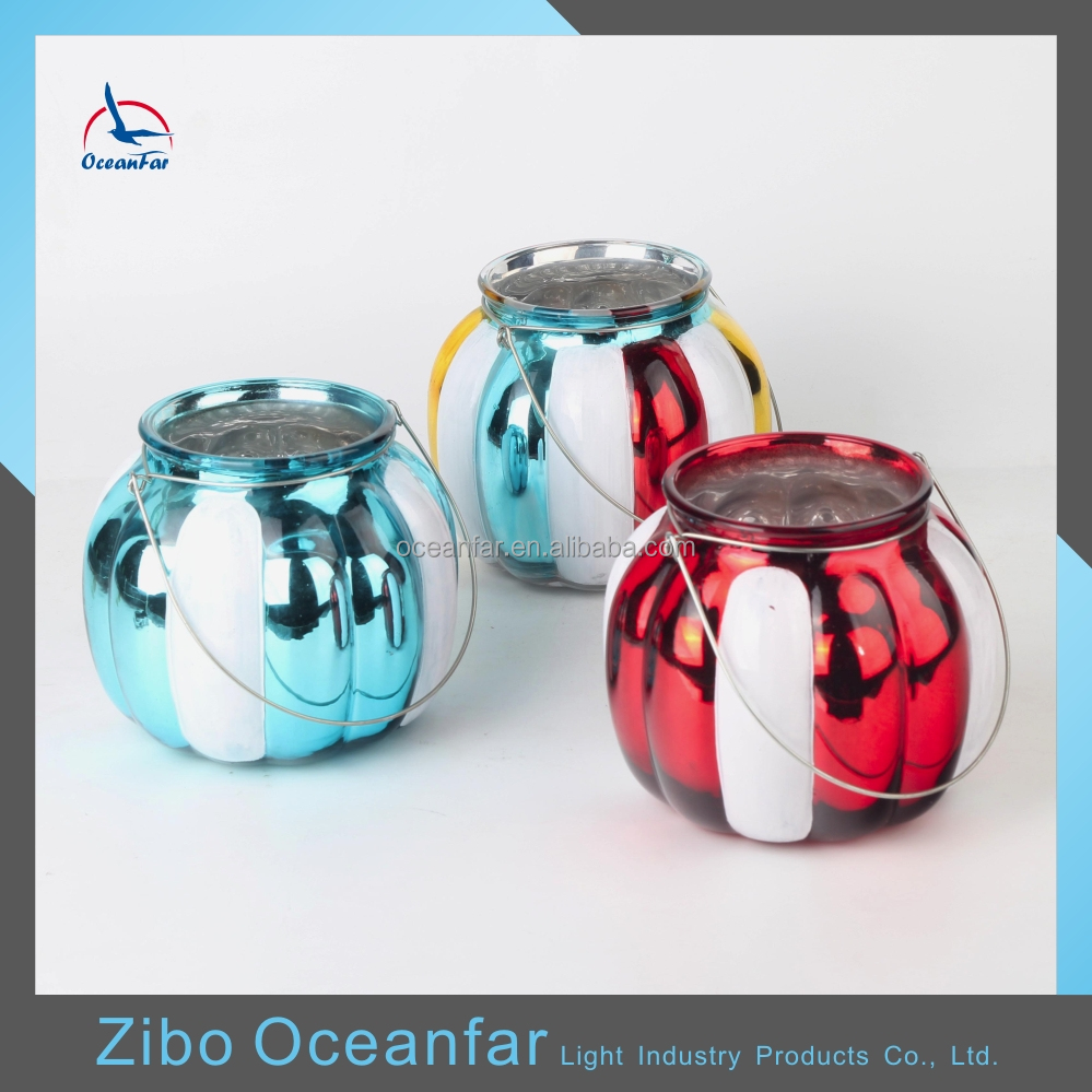 High Quality Antique Christmas Jars Lantern Wholesale Market Candle Lanterns Cheap