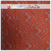 Fall plate elastic lace fabric