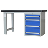 Strong Metal Heavy Duty Workbench With