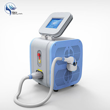 professional depilacion 808nm diode laser hair removal machine