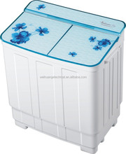 Portable washing machine with good reviews and reasonable price