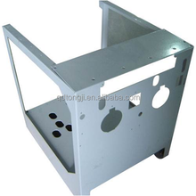 Laser Cut Weld Metal Fabrication Parts