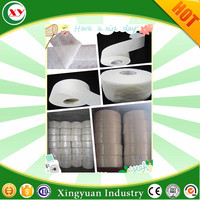 baby diaper raw material airlaid paper for super absorbent core