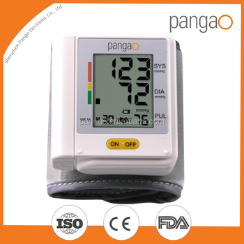 High blood pressure monitors from alibaba china market