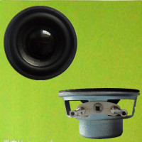 30mm 4ohm 3w professional stage audio speaker