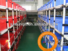 high quality sunqiit brand lean tube for assembly workstations