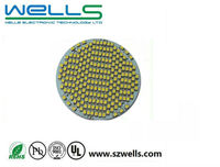 Alumium Mc Pcb for led with ROHS/UL/SGS approval