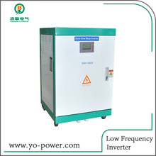 High efficiency TUV 25KW power inverter with ce certified