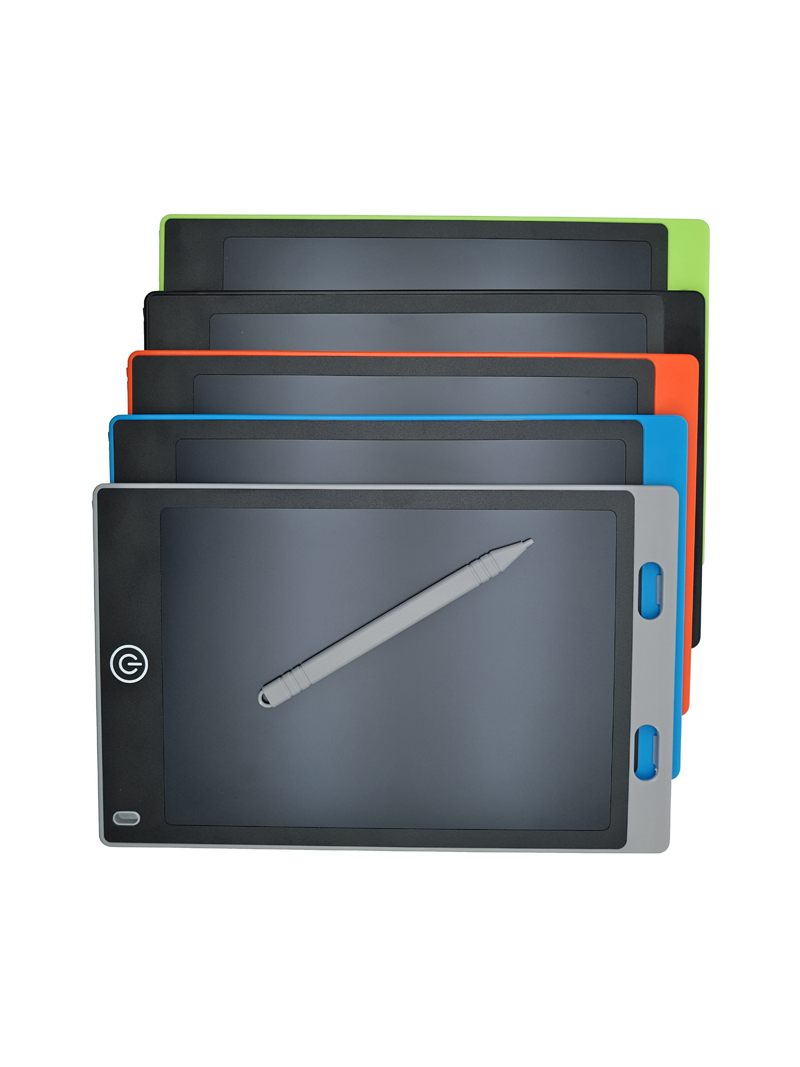 Environment-friendly LCD easy writing blackboard smart kids drawing board LCD writing tablet