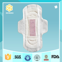 Women Pad Negative Ion Sanitary Napkin