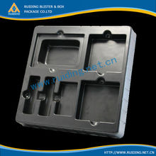 high quality Custom Mobile Phone Case Blister Tray Packaging