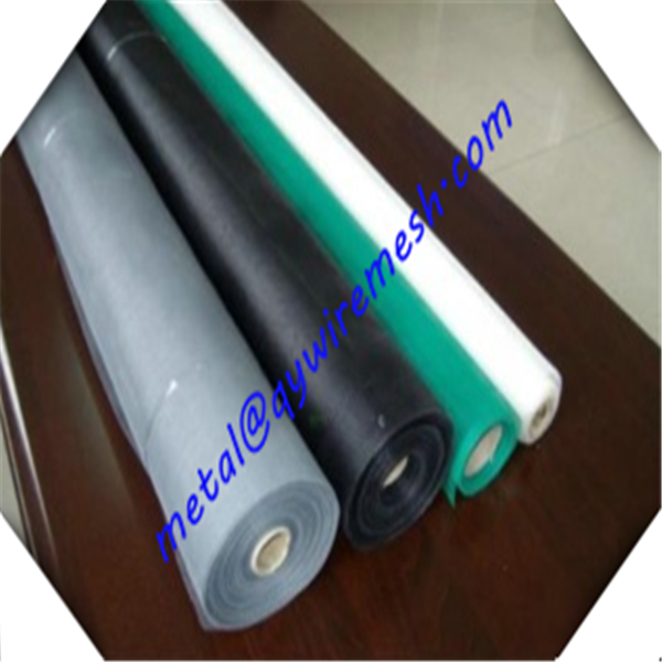 Fireproof fiberglass window screen/ fiberglass window screen / fiberglass mosquito net
