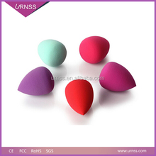 latex free facial sponge puff makeup sponge