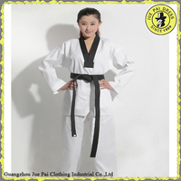 High Quality Custom Taekwondo Clothing,Taekwondo Uniform For Kids