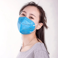 N95 Filter Mask Health Face Protection