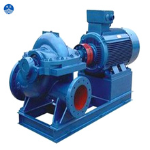 China market low head high discharge water pump