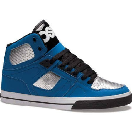 New stock:Osiris Nyc 83 Vulc Shoes Hi Tops Skate Lifestyle Osiris