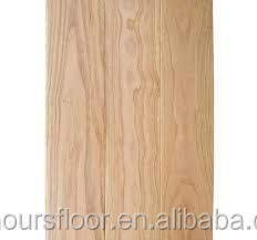 China Finger Joint Chestnut Solid Wood Flooring