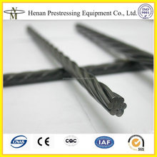 CNM 12.7mm and 15.24mm Diameter Post Tension Cable