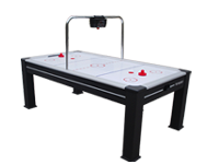 B Air Hockey Table sbah4581