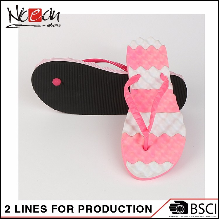 Comfortable wear low price active Customize Made Sale Flip Flop For Cheap